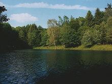 Urlaub am See im Bayerischen Wald