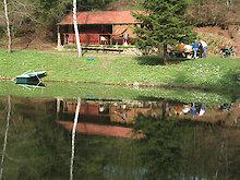 Bayerischer Wald Ferienhöfe